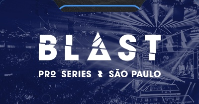 CS:GO - BLAST Pro series Sao Paulo - 22.3.2019-23.3.2019 image