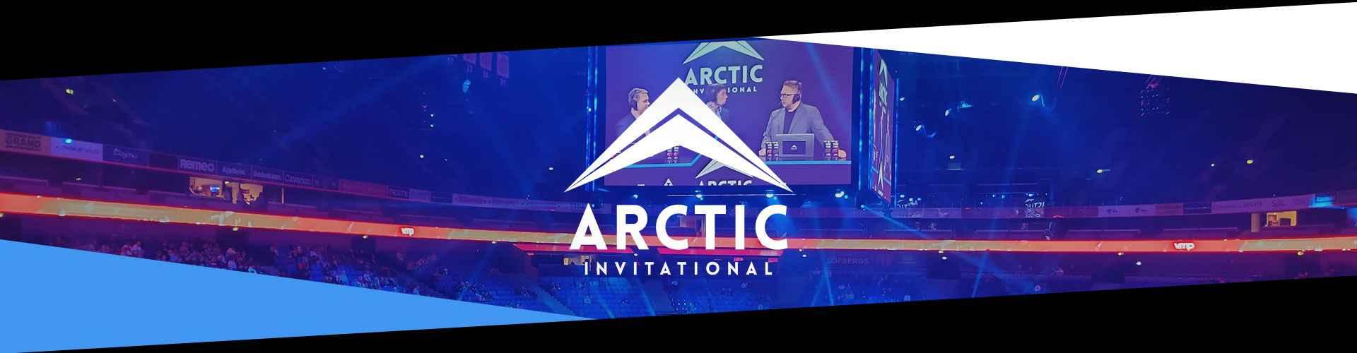 """""""I mitt tycke gjorde Arctic Invitational ett gott jobb för att vara första gången de anordnade"""""""