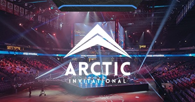 Arctic Invitational stage
