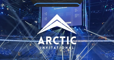 Arctic Invitational, Anders Blume