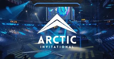 Arctic Invitational 14.9 Helsinki Finland