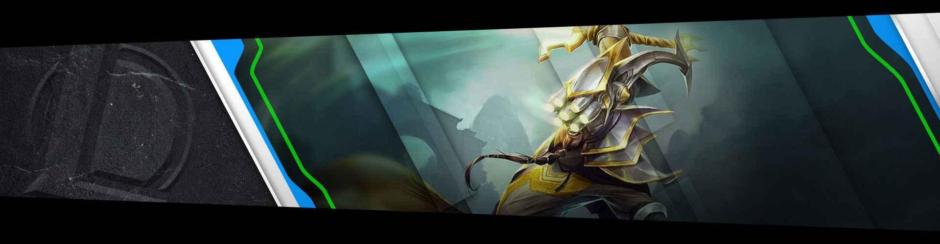 En nybörjarguide för League of Legends för helt nya spelare.