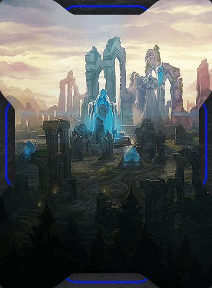 League of Legends åskådarguide image