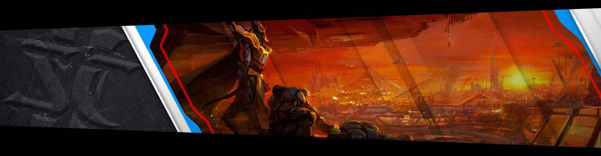 En proffsguide för Starcraft där vi går igenom mer avancerade koncept.