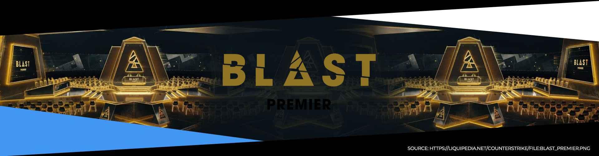 All information du behöver inför BLAST Premier: Spring 2020.