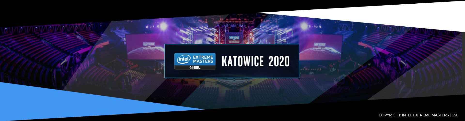Denna eventsida för IEM Katowice har all info du behöver.