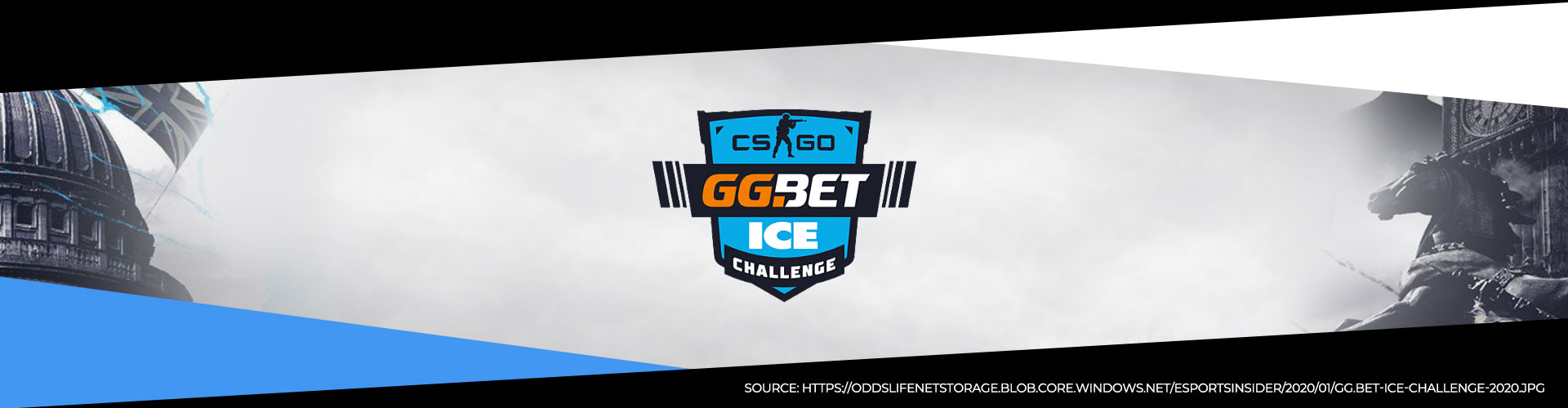 Eventsida för GG.BET ICE Challenge med all information du behöver.
