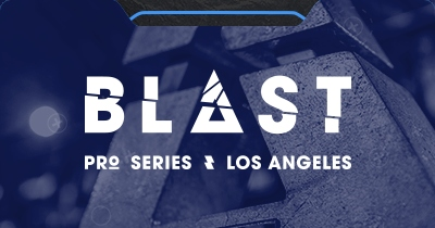 CS:GO - BLAST Pro Series Los Angeles - 12.07.2019 - 13.07.2019 image