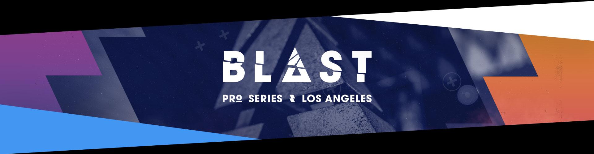 BLAST Pro Series Los Angeles har avgjorts och Liquid står som vinnare!