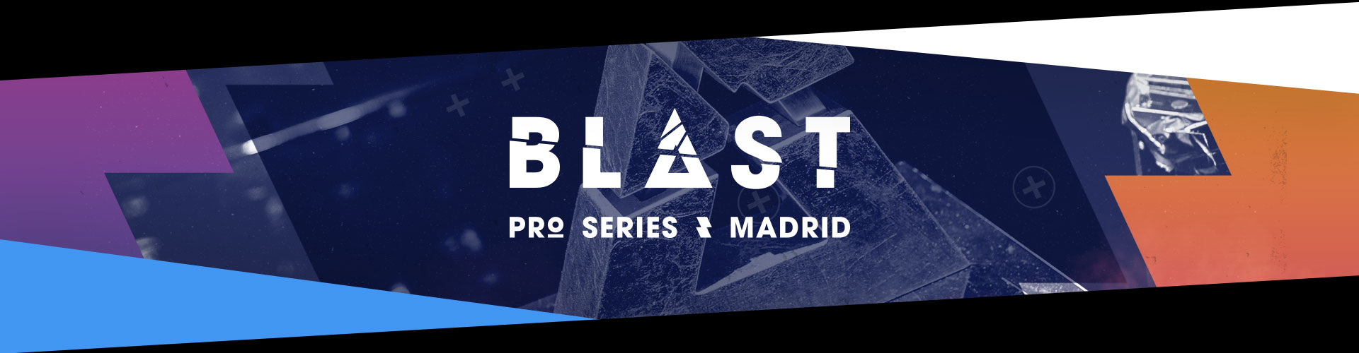 Madrid stod för värdskapet när BLAST Pro Series kom till Europa