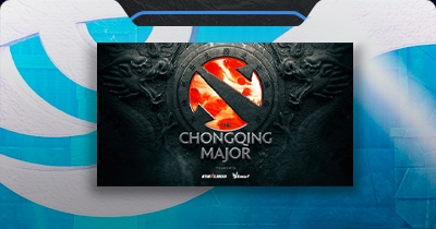 Dota 2 - The Chongqing Major - Chongqing, China - 19.01.2019 - 27.01.2019 image