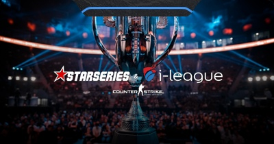 CS:GO - StarSeries i-League Season 8 - Belek, Turkiet - 21.10.2019 - 27.10.2019 image