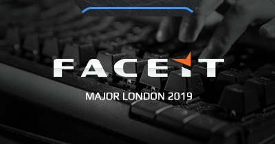 CS:GO - FACEIT Major London - 12.09.2018-23.9.2019 image