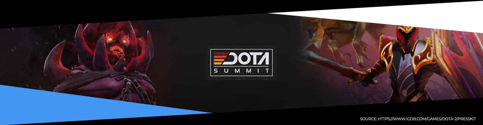 Denna eventsida för Dota Summit 11 innehåller all information om turneringen.