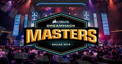 CS:GO - Dreamhack Masters Dallas - 28.05.2019 - 02.06.2019 image