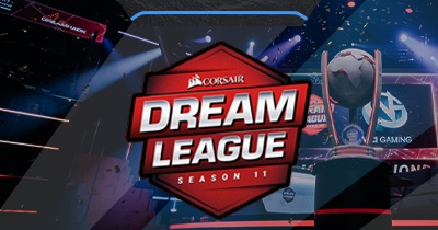 Dota 2 - DreamLeague S11 - Stockholm - 14.03.2019 - 24.03.2019 image
