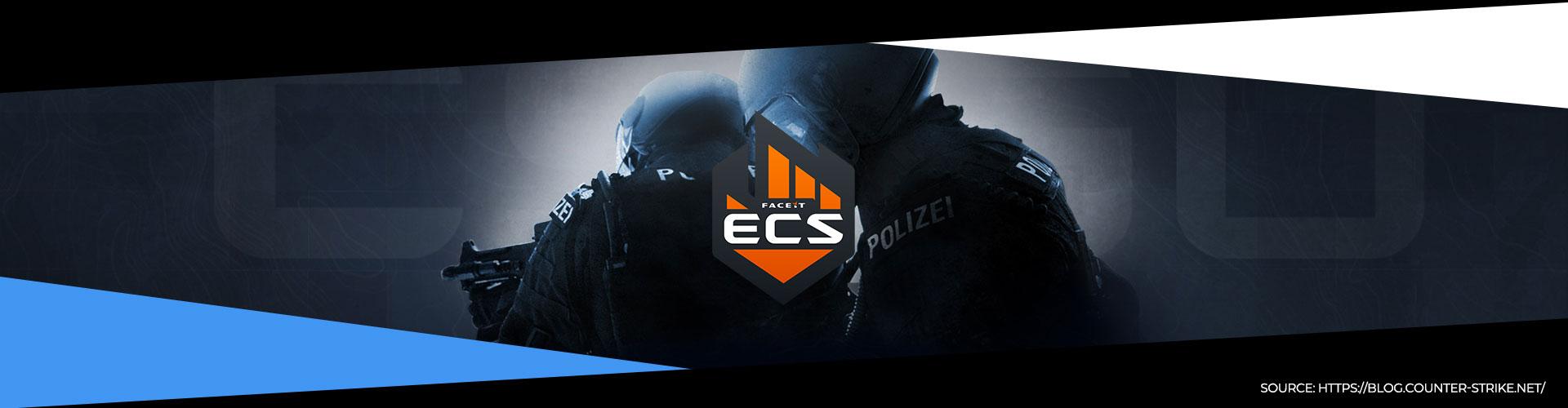 Denna eventsida för ECS Säsong 8 har all information om turneringen.