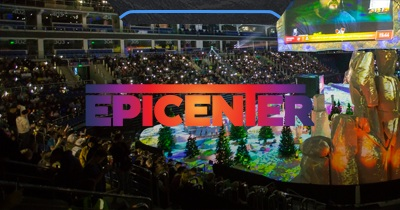 Dota 2 - EPICENTER Major - Moscow, Russia - 22.06.2019 - 30.06.2019 image