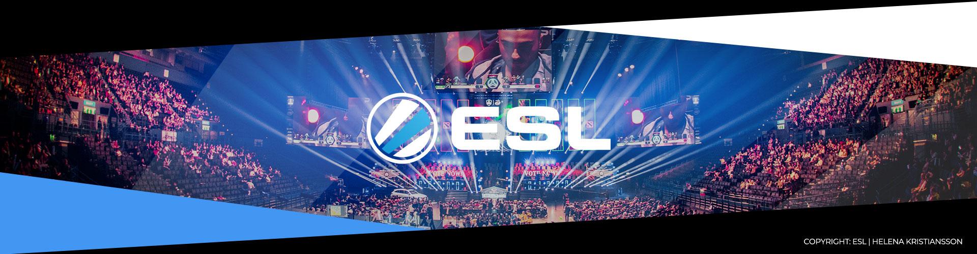 ESL One Birmingham har avgjorts och en vinnare är utsedd!