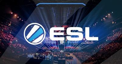 ESL One Birminghams finaldag! image
