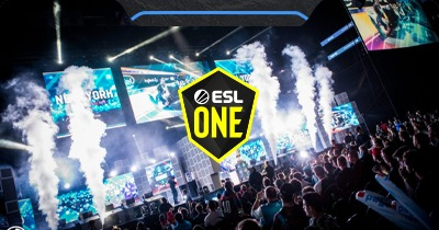 CS:GO - ESL One New York 2019 - 26.09.2019 - 29.09.2019 image