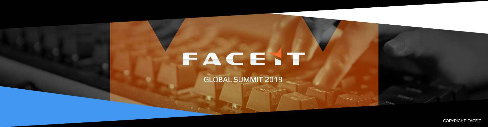 Eventsida om FACE Global Summit och deras turnering i PUBG.