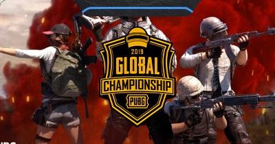 PUBG - Global Championship 2019 - Oakland, USA - 8.11.2019 - 24.11.2019 image
