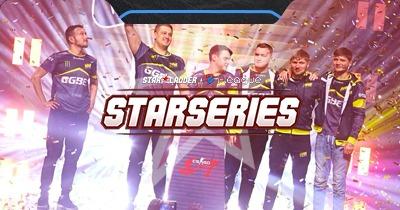 Na'Vi vinner StarSeries i-league Säsong 7! image