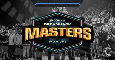 DreamHack Master Dallas Dag 3 sammanfattning image