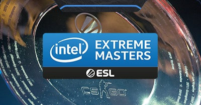 CS:GO - IEM Chicago - 18.07.2019 - 21.07.2019 image