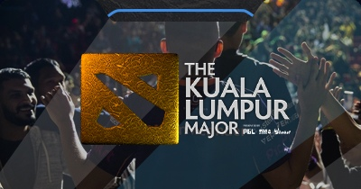 Dota 2 - Kuala Lumpur Major - 9.11.2018-18.11.2018 image