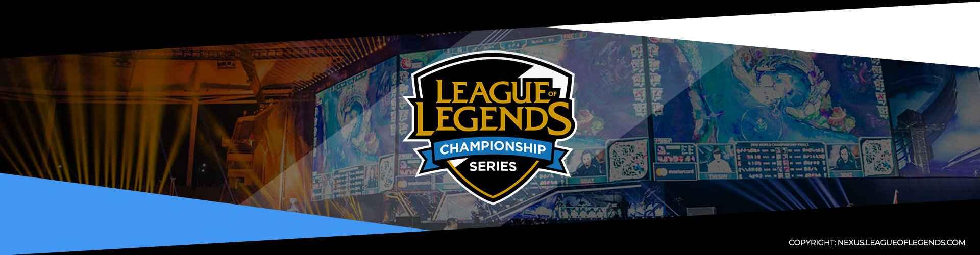 NA LCS sätter igång sitt slutspel idag och vi förutspår matcherna!