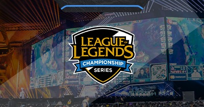 League of Legends - LCS Vårsäsongens slutspel - Los Angeles, US + St. Louis, US - 30.3-13.4.2019 image