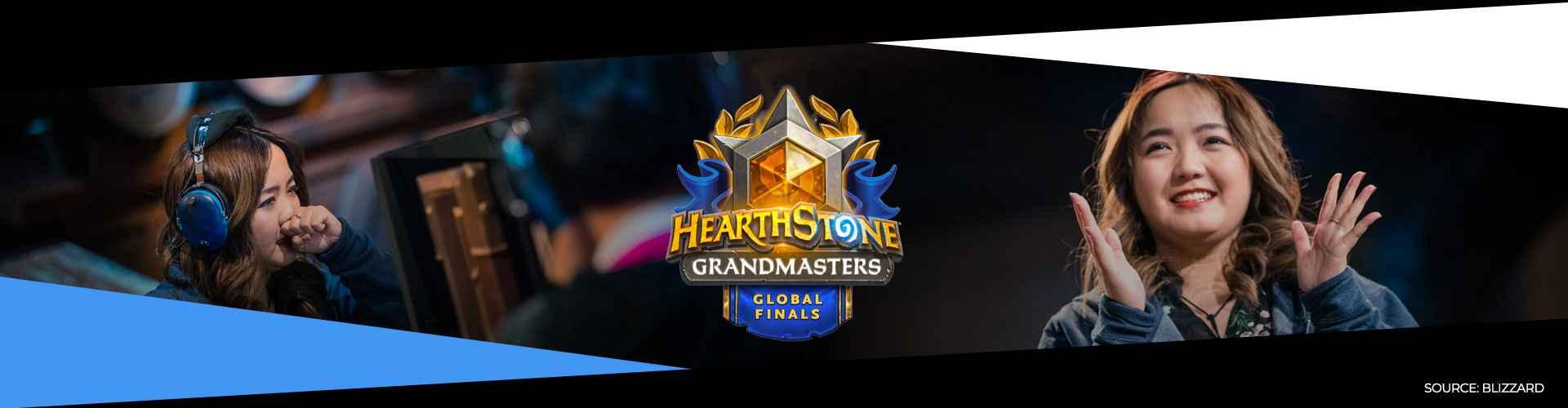 Liooon vinner Hearthstone Grandmasters på BlizzCon!