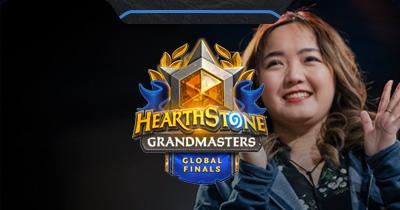Liooon första kvinnliga spelaren att vinna ett mästerskap på BlizzCon! image