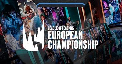 Finalhelgen i LEC slutar i jubel för G2 Esports! image