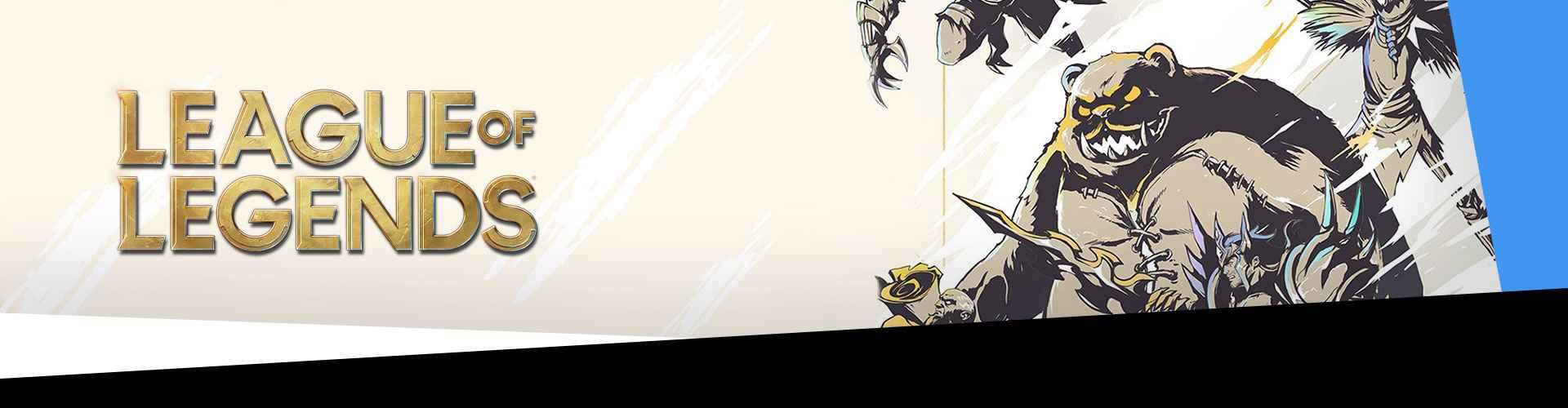 Riot Games tillkännagav under sitt 10-årsjubileum en uppsjö av kommande titlar!