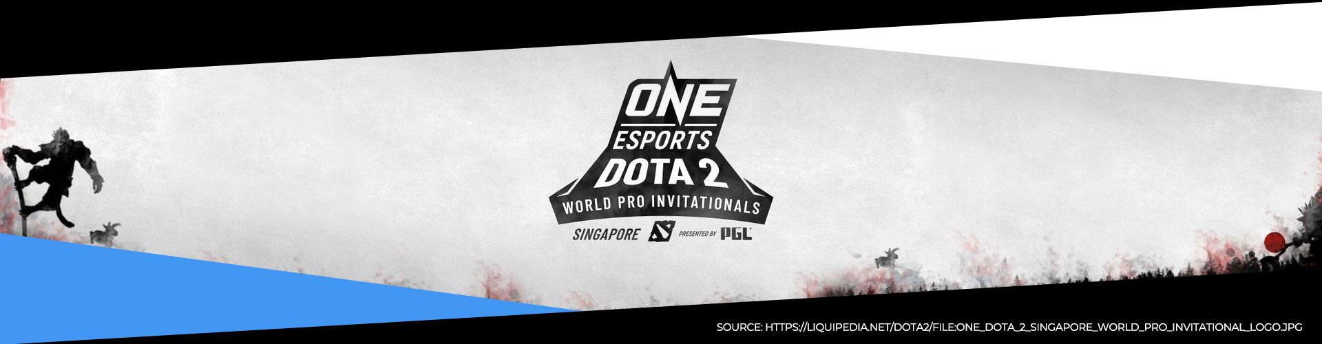 Denna eventsida för ONE Esports Dota 2 innehåller all information om turneringen.