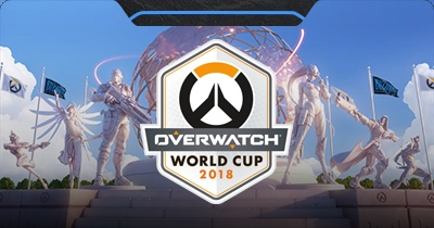 Overwatch World Cup 2018 image