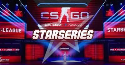 CS:GO - StarSeries Season 7 - Shanghai - 30.03.2019 - 07.04.2019 image
