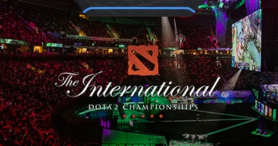 Dota 2 - The International 2018 - 15.08.2018-25.08.2018 image