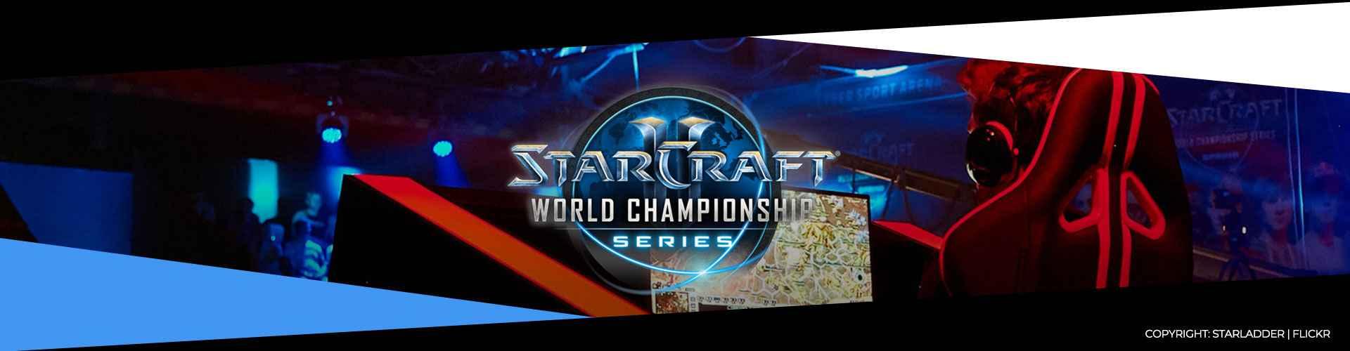 Eventsida om WCS Global Finals och hur turneringen utspelade sig.